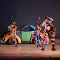 Niñas y Niños de Manabí festejarán junto al Ballet su aniversario
