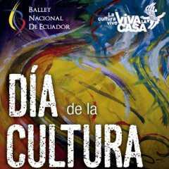 Más de 130 artistas celebran el Día de la Cultura