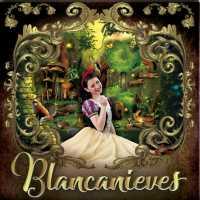 Blancanieves sobre las tablas