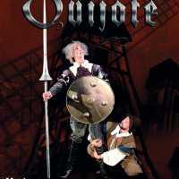 """Re-Estreno de la obra """"Don Quijote"""""""