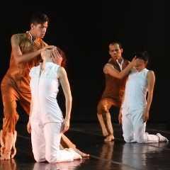 Ballet Contemporáneo estrena  obras en el Teatro Nacional