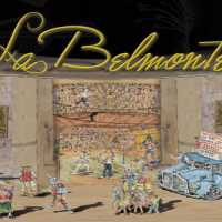 """El Ballet estrena la obra """"La Belmonte"""""""